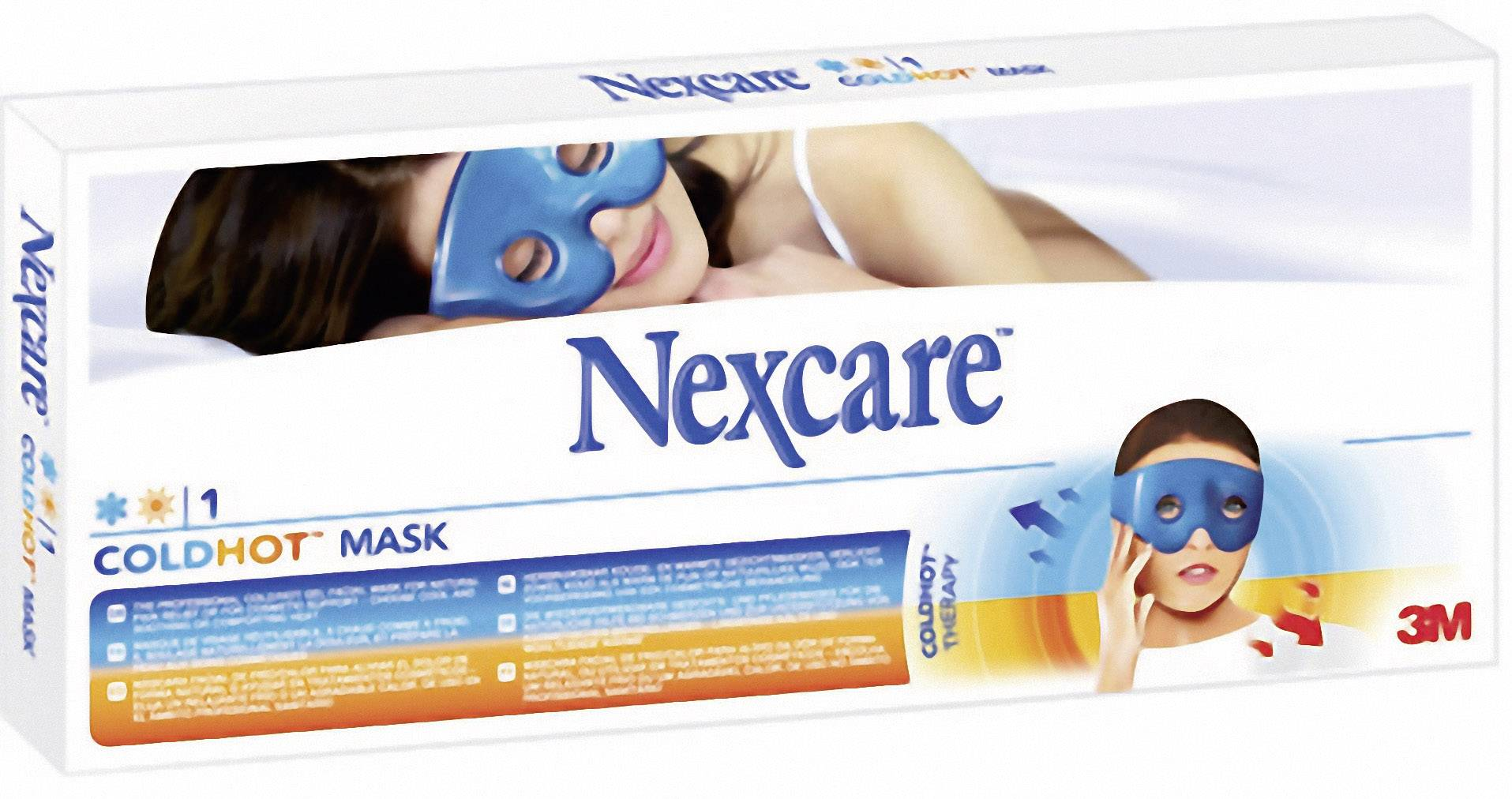 3m nexcare surgical mask