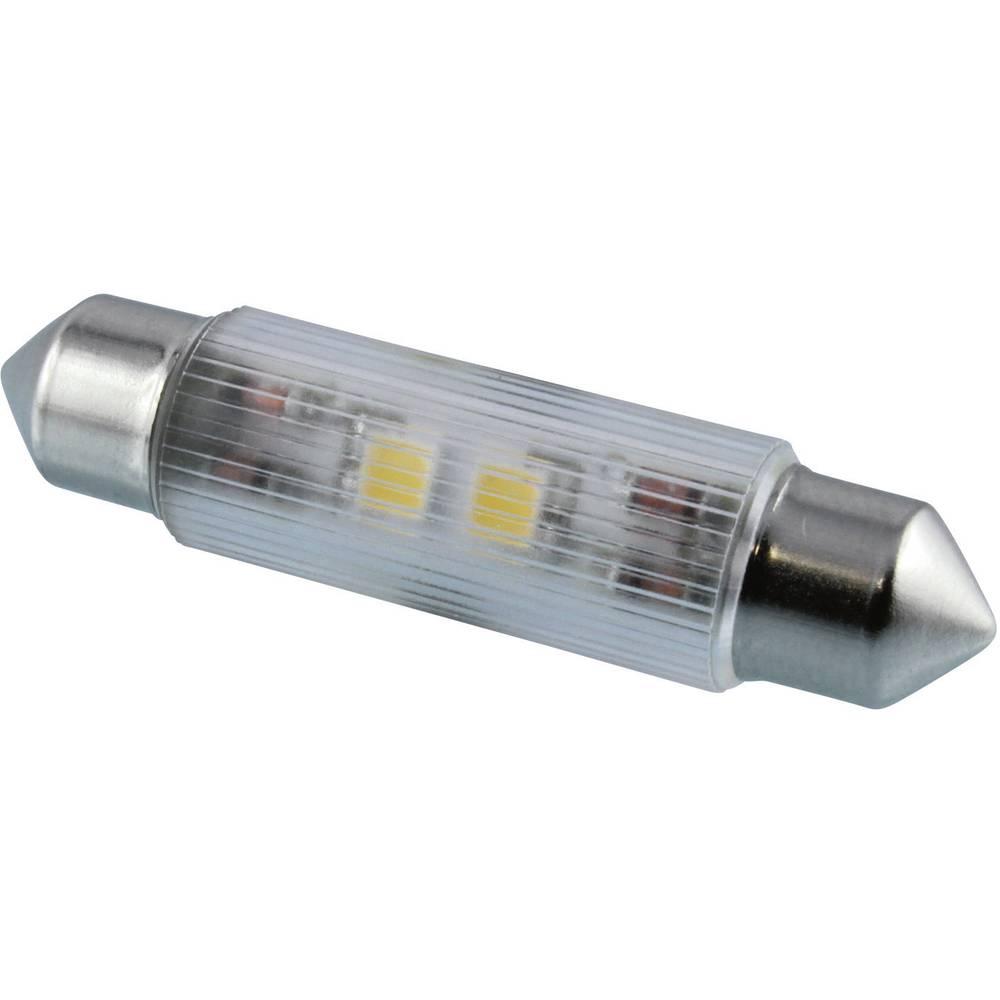 LED sofitna žarnica, bela 12 V/DC 50 lm Signal Construct MSOH114362