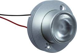 HighPower LED-spot Signal Construct Rød 1 W 70 lm 30 ° 2.3 V