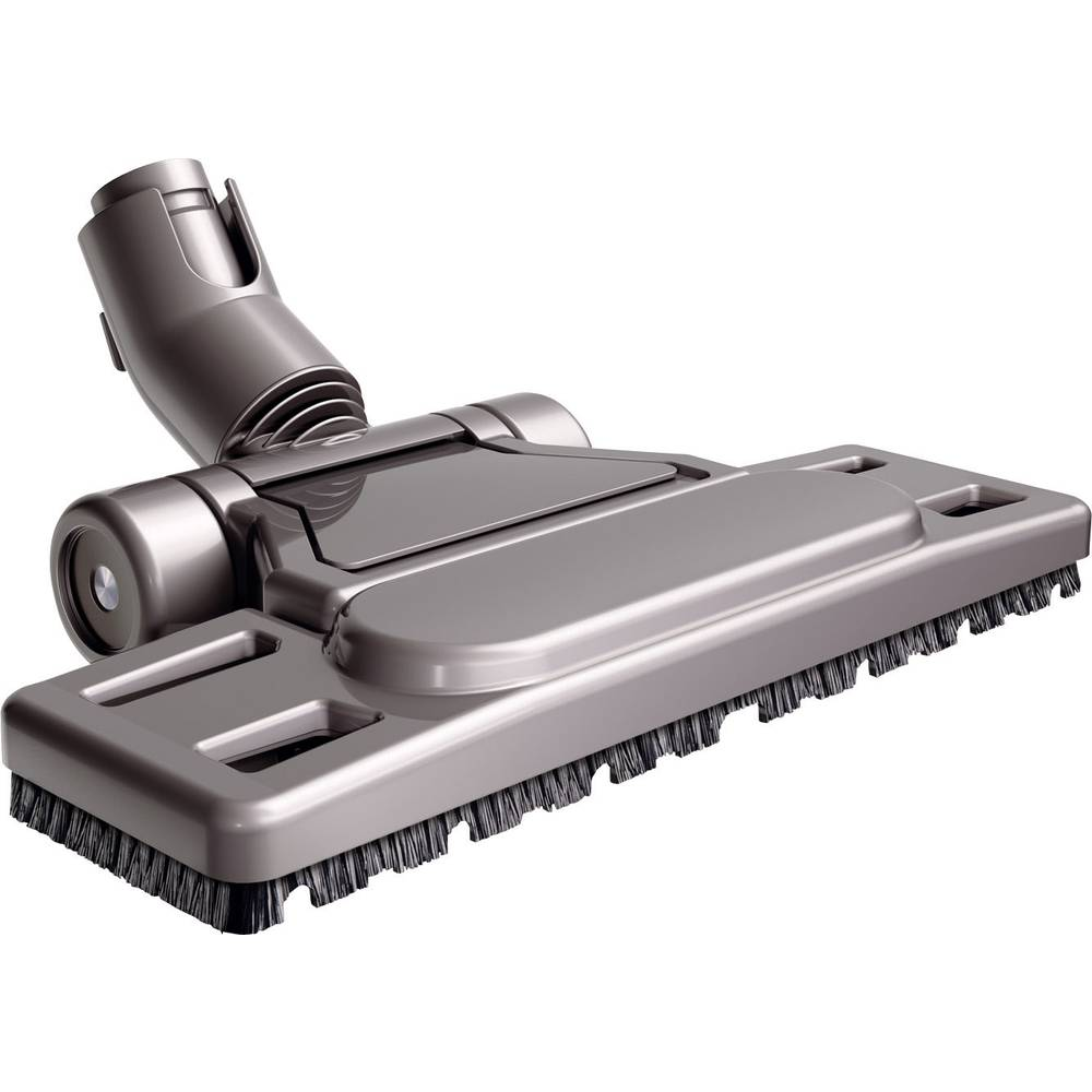 Bagless vacuum cleaner Dyson DC52 Allergy Musclehead Silver, Blue (satin)