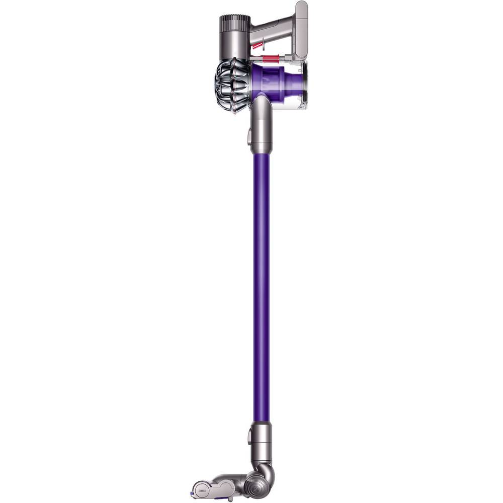 Handheld Battery Vacuum Cleaner Dyson Dc62 Animal Pro From