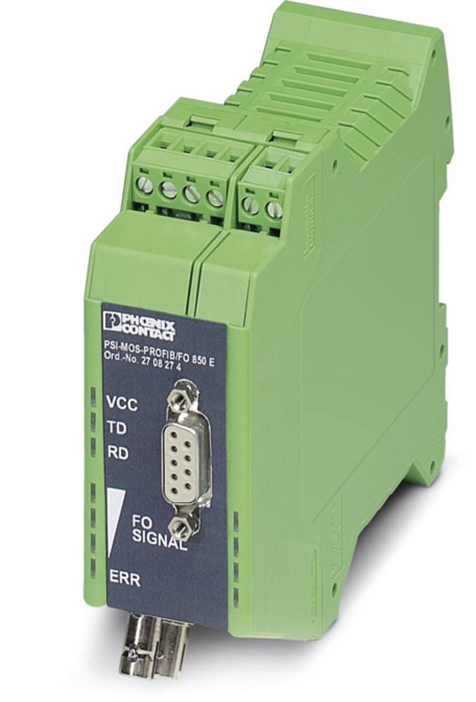 Optički pretvarač Phoenix Contact PSI-MOS-PROFIB/FO 850 E-SO optički pretvarač