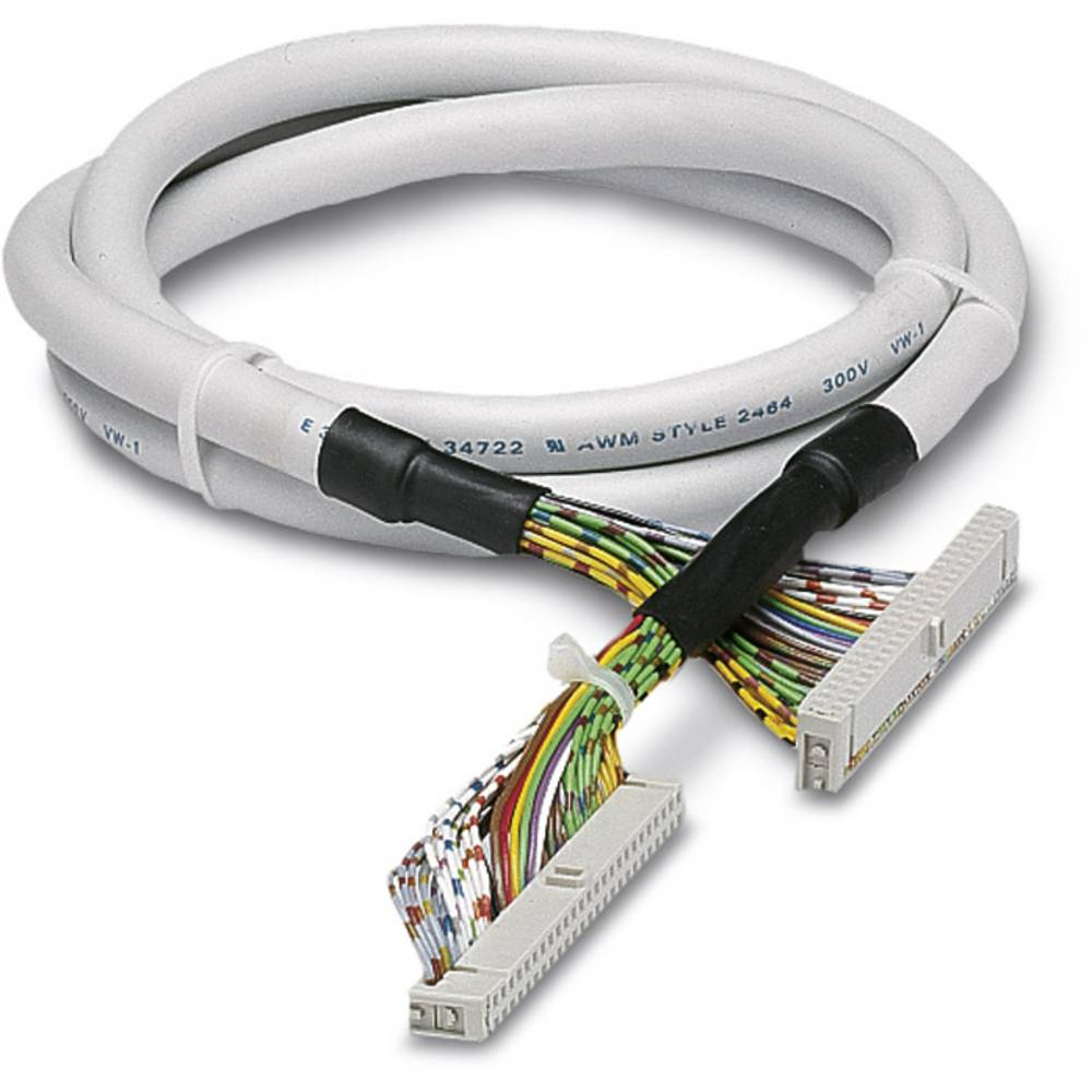 FLK 50/EZ-DR/ 300/KONFEK - Kabel FLK 50/EZ-DR/ 300/KONFEK Phoenix Contact vsebina: 1 kos