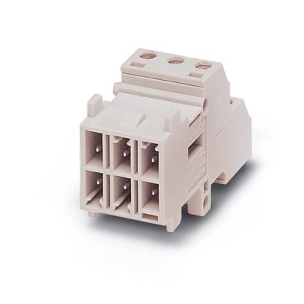 VC-AMS 6 - kontaktni vložek VC-AMS 6 Phoenix Contact vsebuje: 50 kosov
