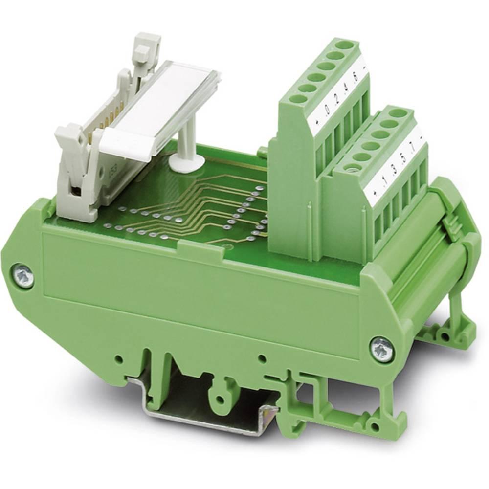 FLKM 14/PLC - Pasivni modul FLKM 14/PLC Phoenix Contact vsebina: 10 kos