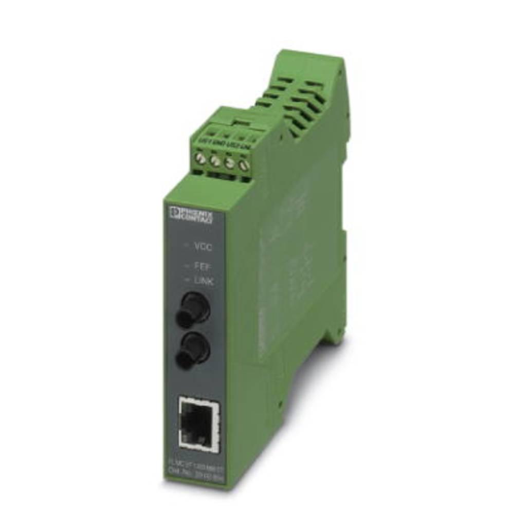 Optički pretvarač Phoenix Contact FL MC EF 1300 MM ST optički pretvarač