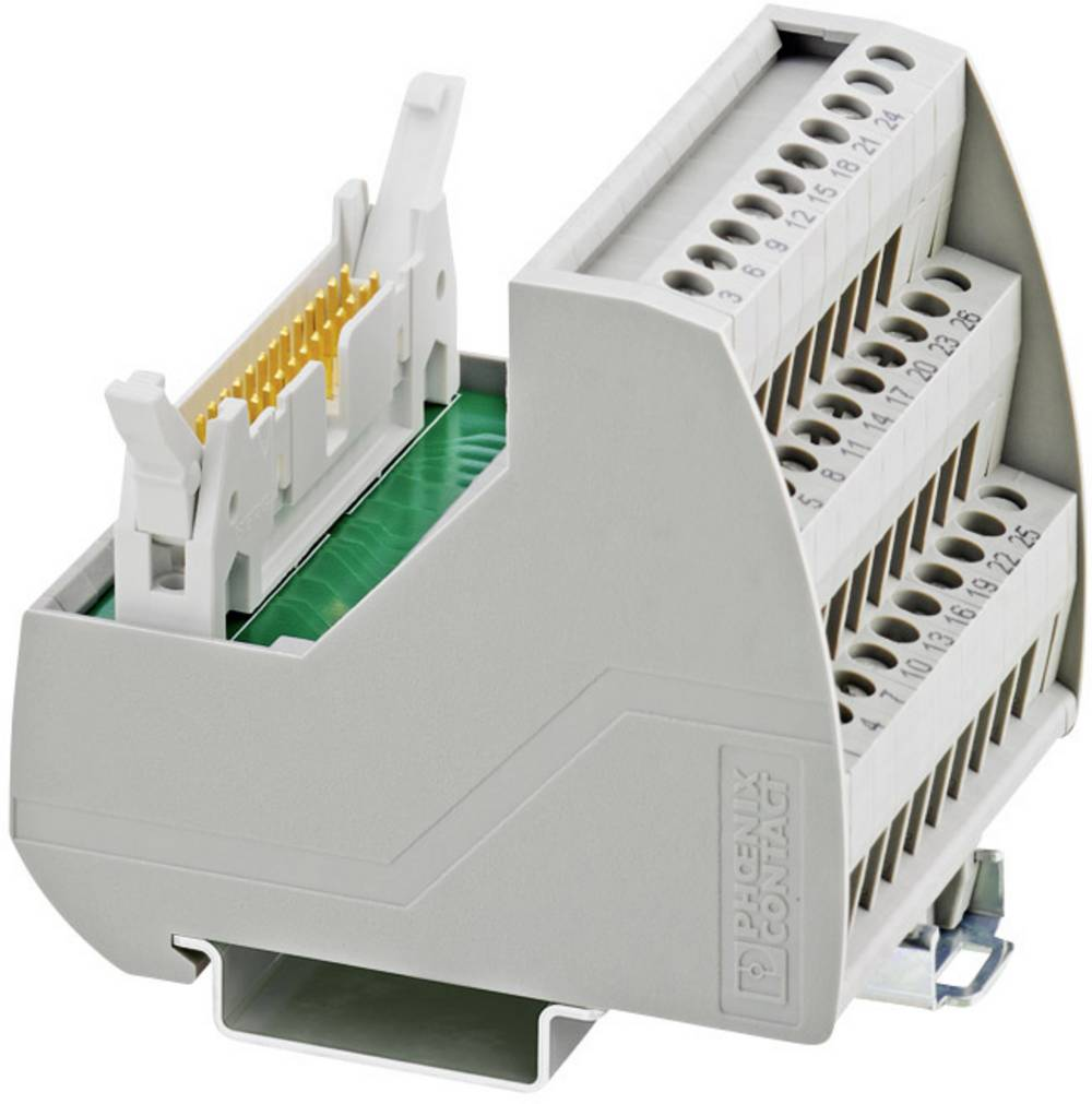 VIP-3/SC/FLK26 - Prenosni modul VIP-3/SC/FLK26 Phoenix Contact vsebina: 1 kos