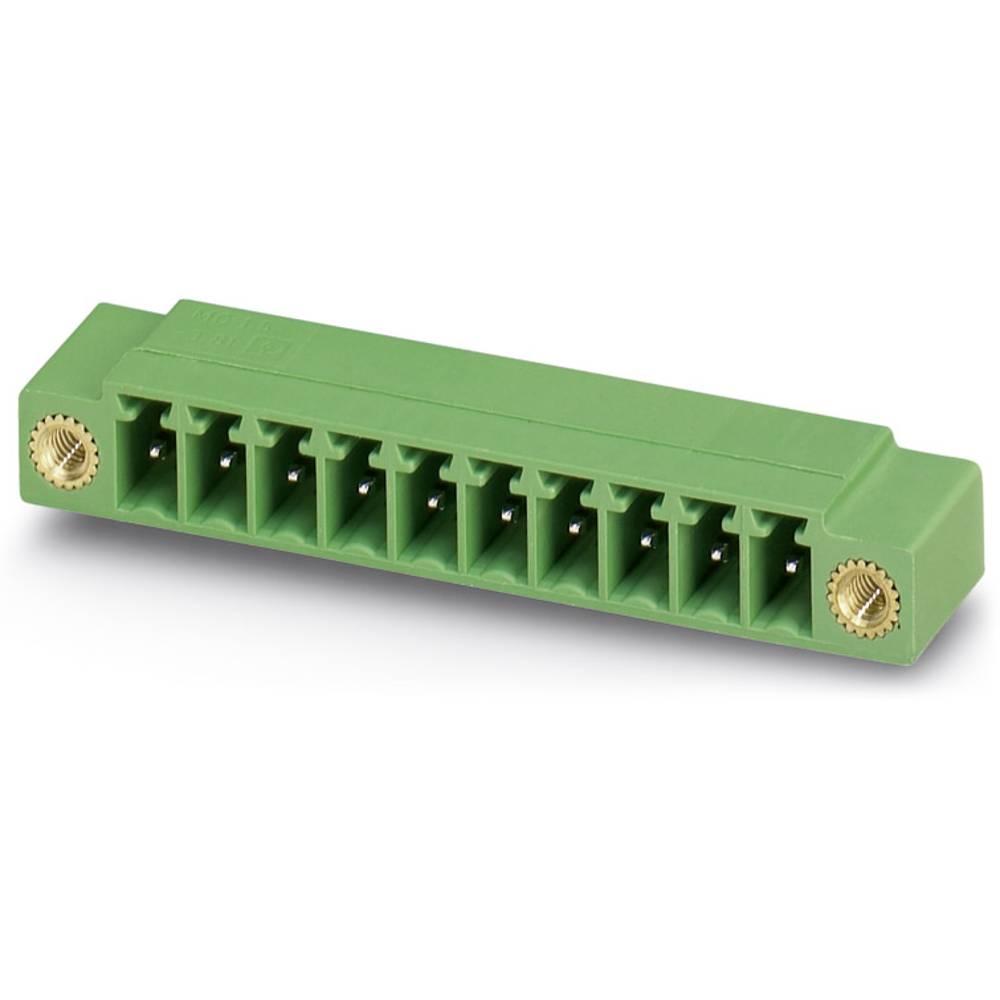 Pinsko ohišje za tiskano vezje MC Phoenix Contact 1843813 raster: 3.50 mm 250 kosov