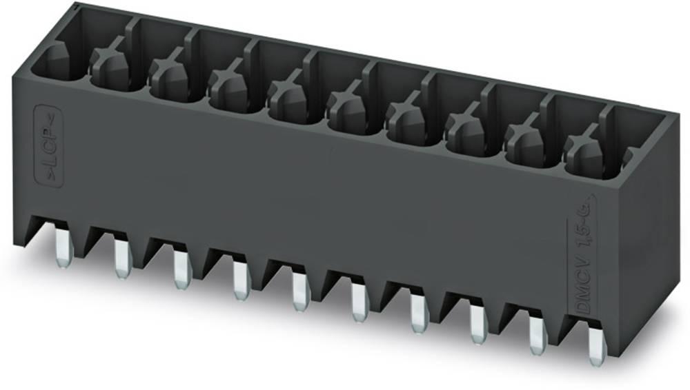 Pinsko ohišje za tiskano vezje DMCV Phoenix Contact 1787250 raster: 3.50 mm 50 kosov