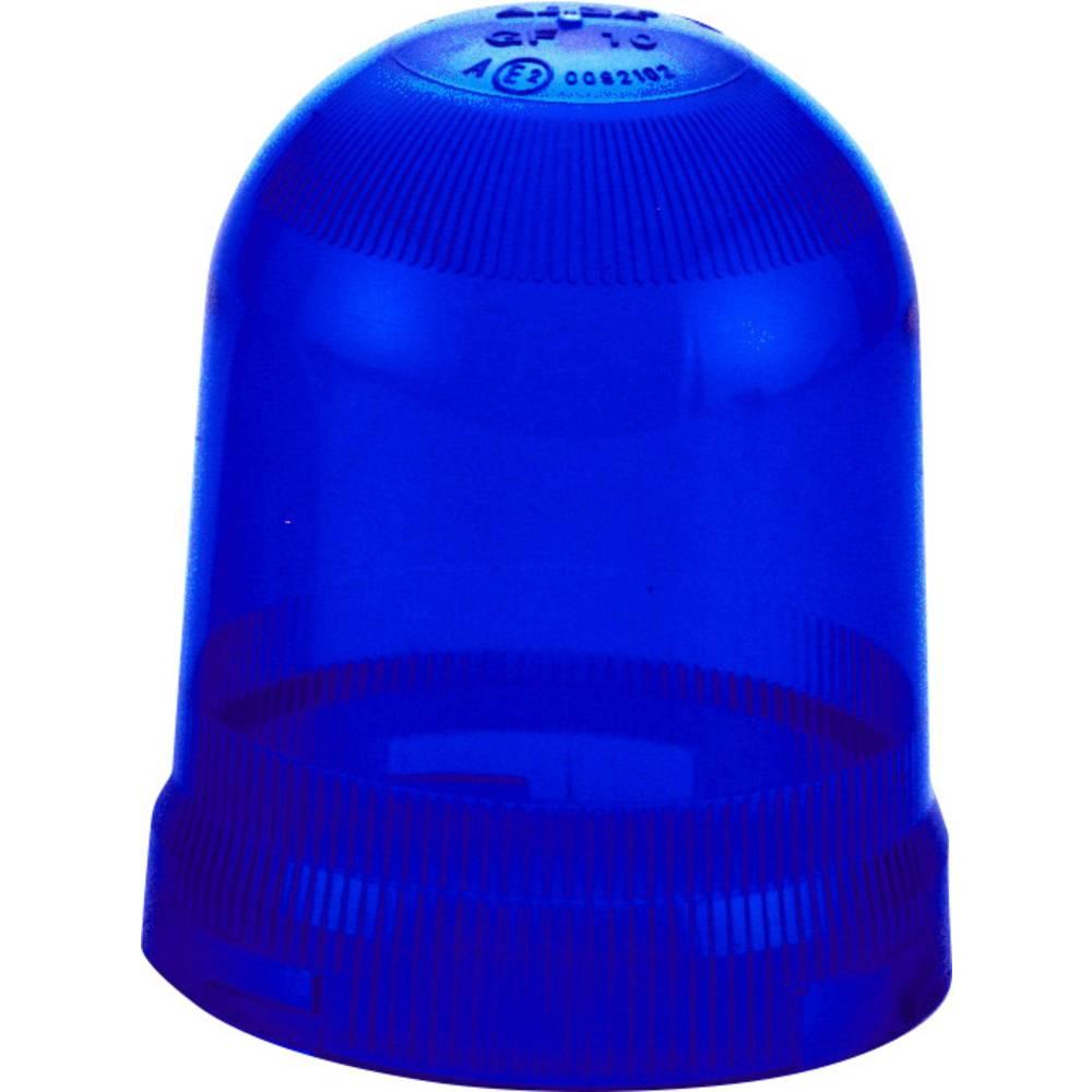 Zamjenska hauba za upozoravajuću svjetiljku ASTRAL plava AJ.BA podobna za =svjetiljke GF.15, GF.25, GF 920966