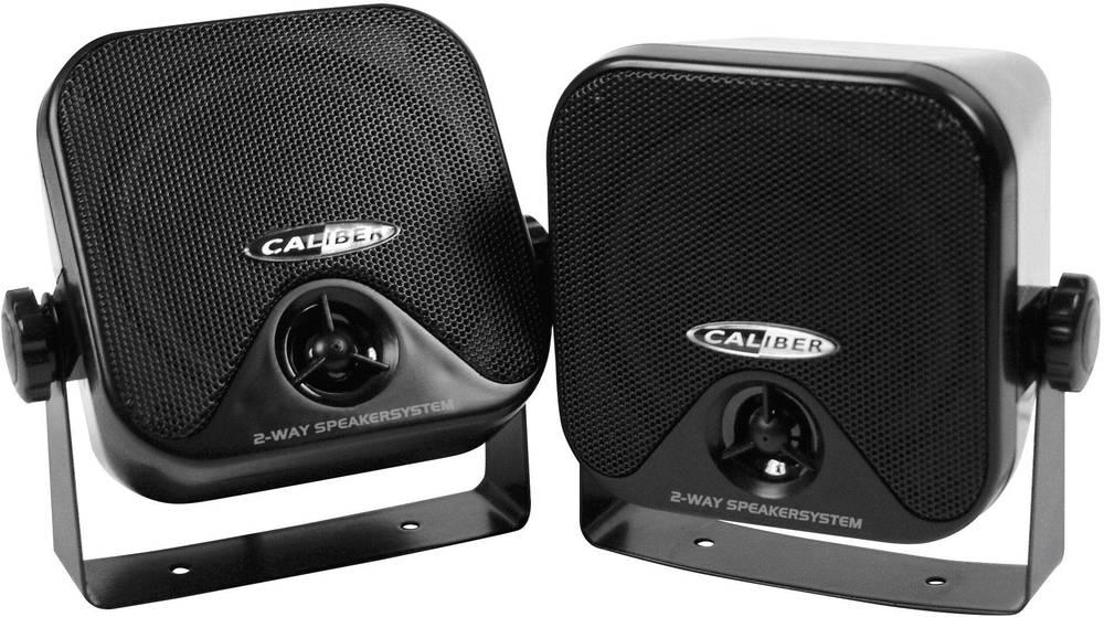 2-vejs højtalersæt Caliber Audio Technology CSB3B 80 W 1 pair