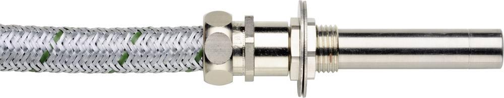 Reed-stikalo-zapiralno 250 V/DC, 250 V/AC 3 A 120 VA, 120 W Secatec MSR16TSAK