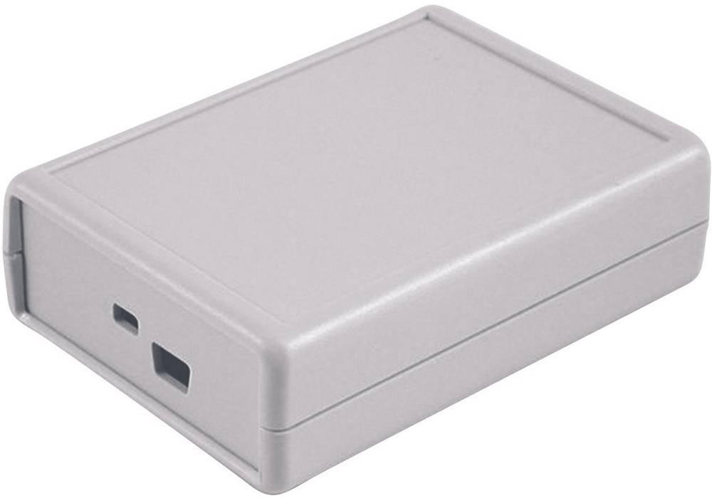 Freescale Freedom-kabinet Hammond Electronics 1593HAMFREE1GY 92 x 66 x 28 ABS Grå 1 stk