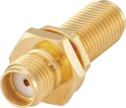 SMA-adapter SMA-tilslutning - SMA-tilslutning Rosenberger 32K601-K00L5 1 stk