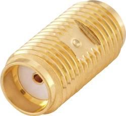 SMA-adapter SMA-tilslutning - SMA-tilslutning Rosenberger 32K101-K00L5 1 stk