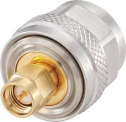 SMA-adapter SMA-stik - N-stik Rosenberger 32S153-S00L5 1 stk