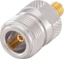 N-adapter N-tilslutning - SMA-tilslutning Rosenberger 53K132-K00L5 1 stk