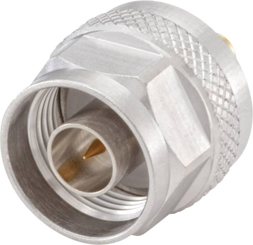N-adapter N-stik - SMA-tilslutning Rosenberger 53S132-K00L5 1 stk