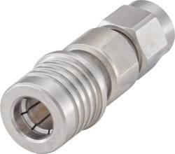 QMA-adapter QMA-stik - SMA-stik Rosenberger 28S132-S00N5 1 stk