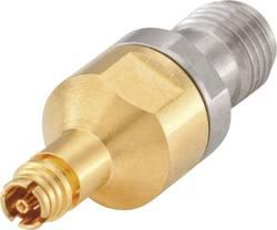 SMP-adapter SMP-tilslutning - SMA-tilslutning Rosenberger 19K132-K00D3 1 stk