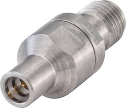 SMP-adapter SMP-stik - SMA-tilslutning Rosenberger 19S132-K00S3 1 stk