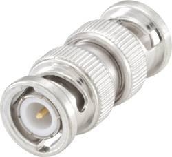 BNC-adapter BNC-stik - BNC-stik Rosenberger 51S101-S00N5 1 stk