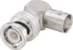 BNC-adapter BNC-stik - BNC-tilslutning Rosenberger 51S201-K00N5 1 stk