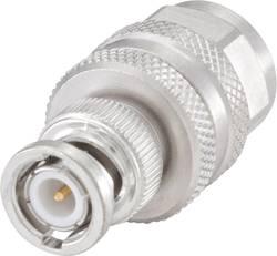 BNC-adapter BNC-stik - N-stik Rosenberger 51S153-S00N5 1 stk