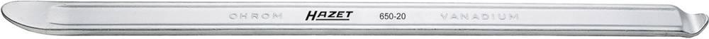 Dæk og montering håndtag til biler og varevogne Hazet 1 stk
