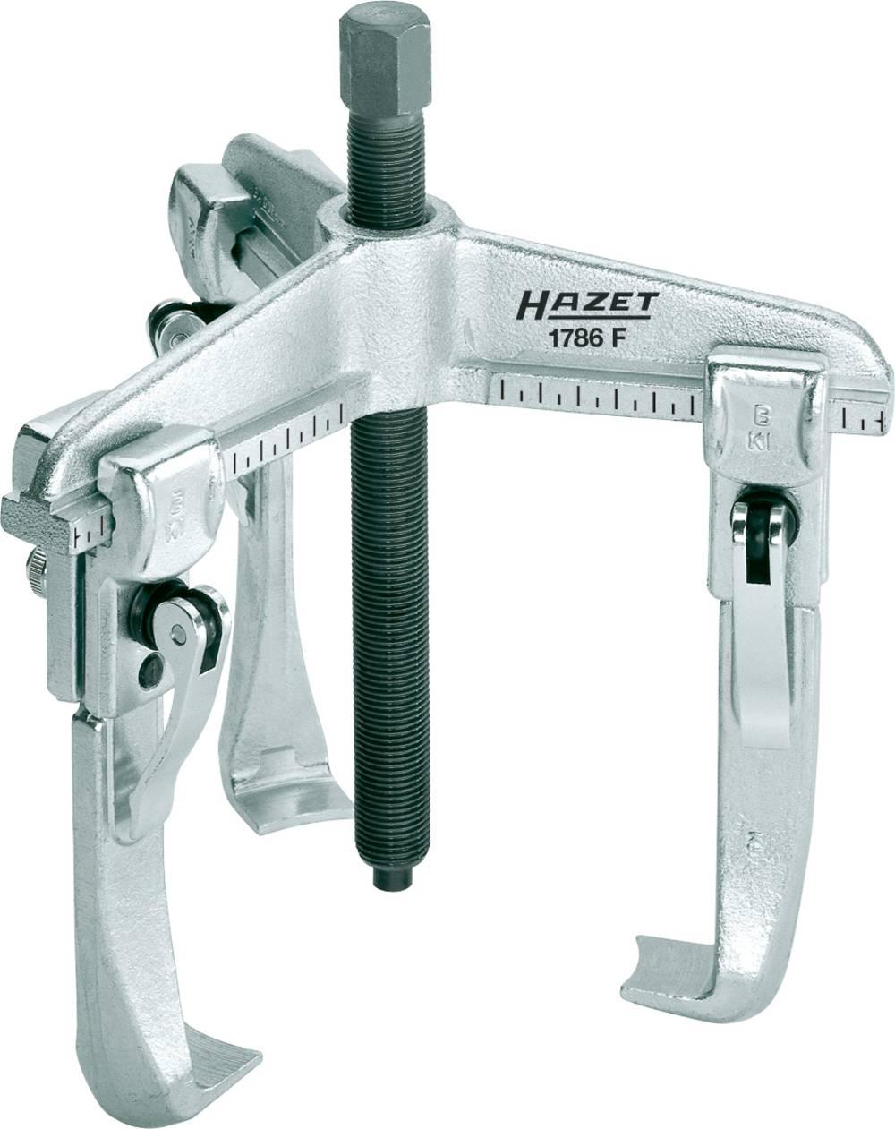 Quick-release aftrækker 3-arm Hazet 1786F-9