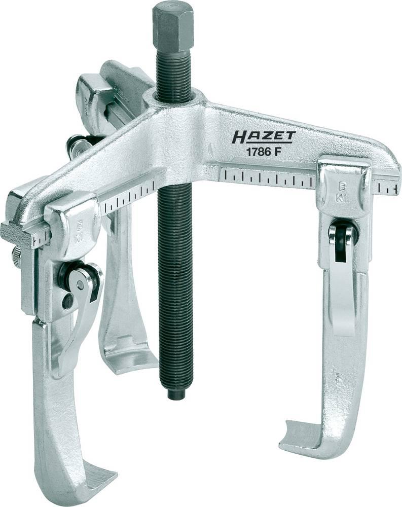 Quick-release aftrækker 3-arm Hazet 1786F-16