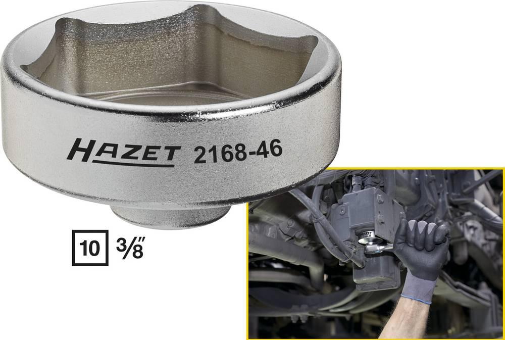 Oliefilter skruenøgle (3/8 ) Hazet 2168-46