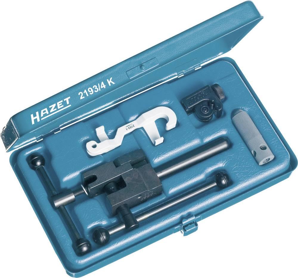 Afbrænding værktøj sæt 4 stk. Hazet 2193/4K