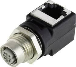 Sensor-/Aktor-Verteiler ARC adapter Harting HARAX® M12-L 1 stk