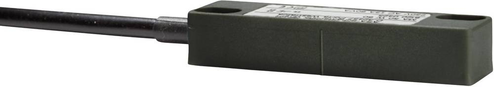 Reed-kontakt 1 x brydekontakt 250 V/AC 1 A 60 VA ASA Schalttechnik MA 50 SOW60