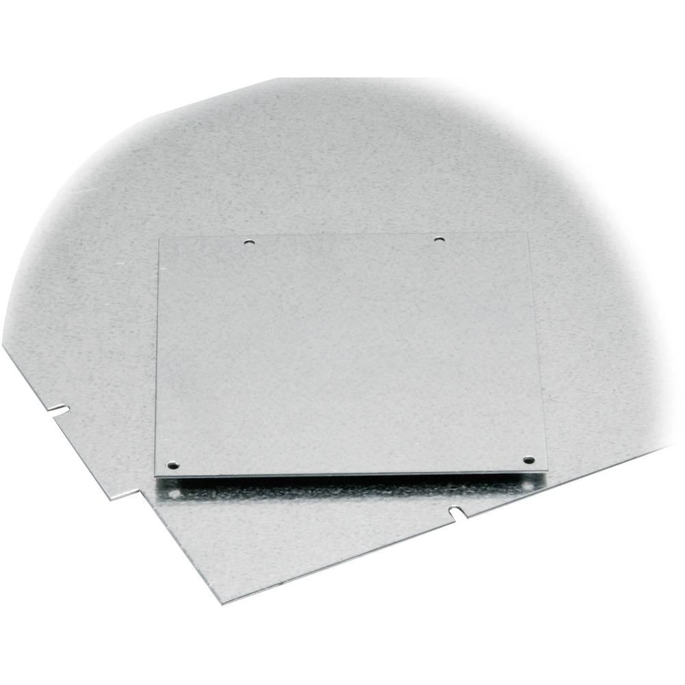 Monteringsplade Fibox CARDMASTER MP 36/31 (L x B) 345 mm x 258 mm Stål 1 stk