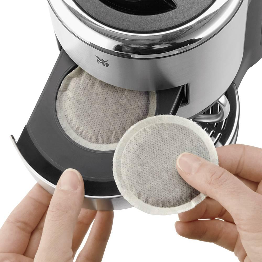 wmf lono kaffeepadmaschine coffee machine from. Black Bedroom Furniture Sets. Home Design Ideas
