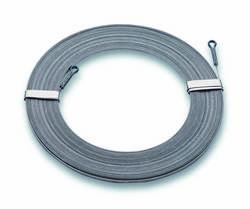 Dragfjäder Cimco Steel 900 N 3.5 mm 10 m 1 st