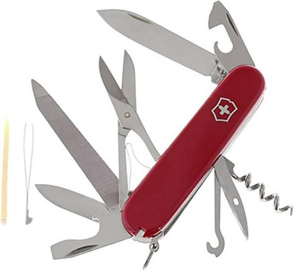 Victorinox Mountaineer 1.3743 Swiss Army Knife
