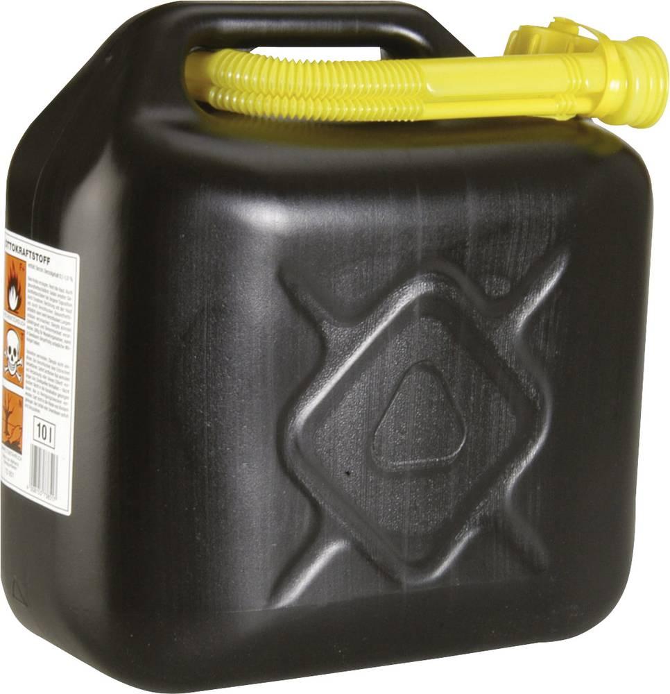 Brænstofbeholder 811975 Plast