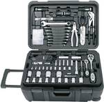 122 Piece Tool Trolley