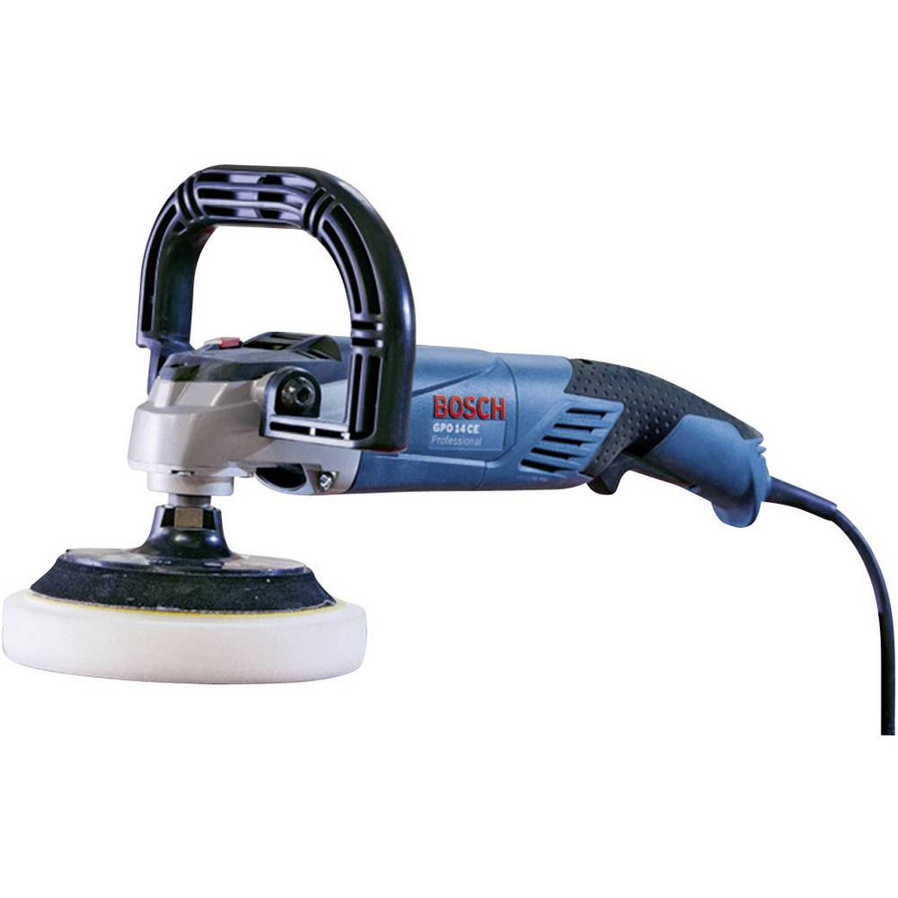 Brusilica za poliranje GPO 14 CE Professional