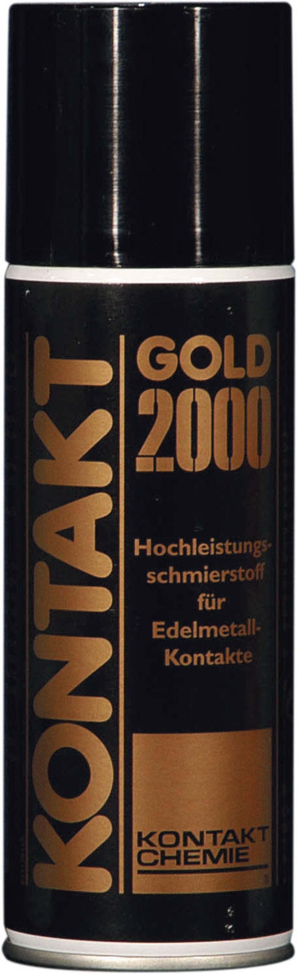 KONTAKT GOLD 2000/200 ML