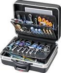 PARAT CLASSIC tool case, Roller Case, king size