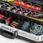 PARAT CLASSIC tool case, king size, fully equipped