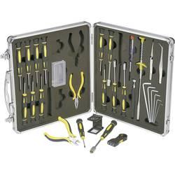 Elektriker Værktøjssæt I kuffert 30 dele Basetech 814892