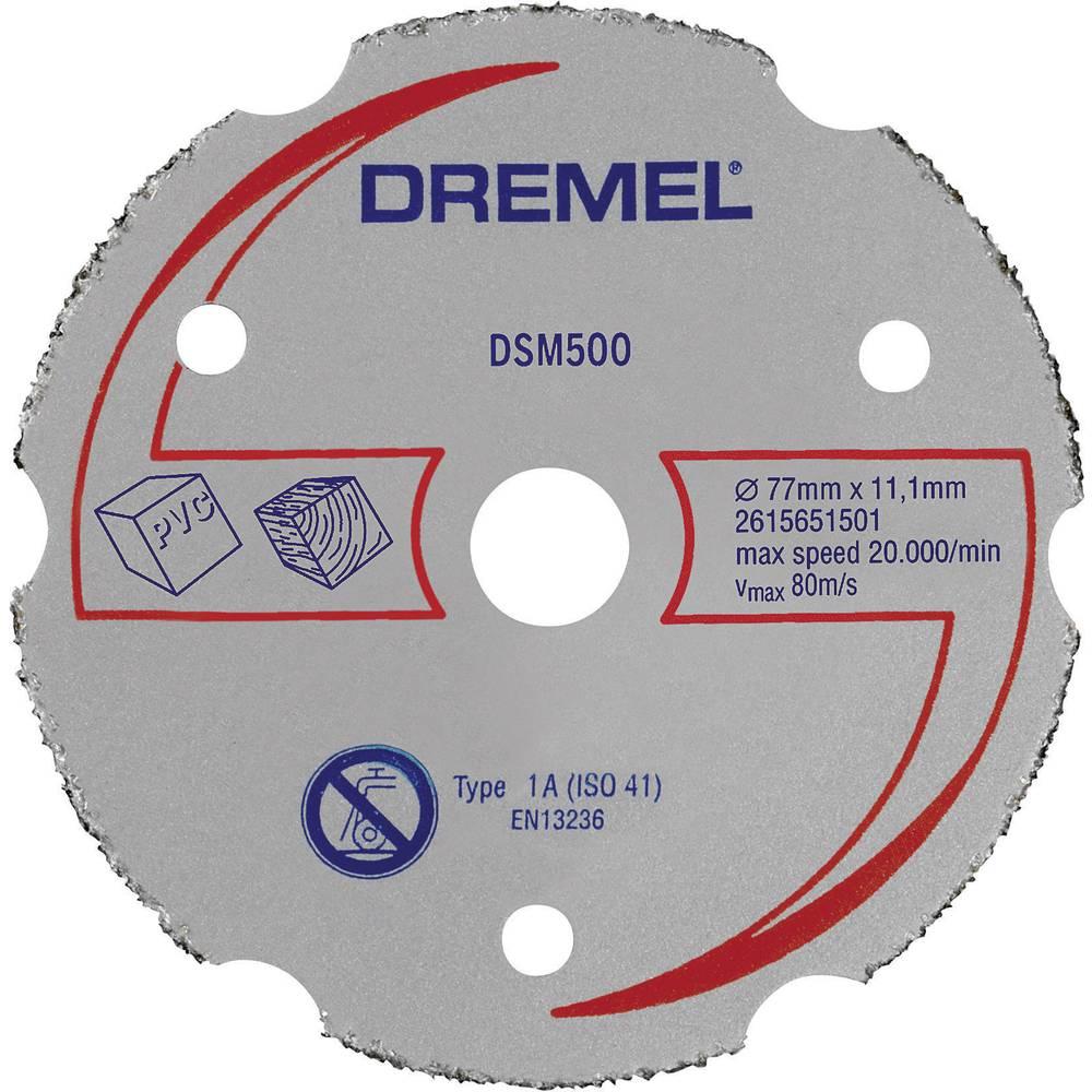 Cutting Disc Straight 77 Mm 111 Dremel Dsm 500 2615s500ja 1 Pc Wiring Diagram Pcs