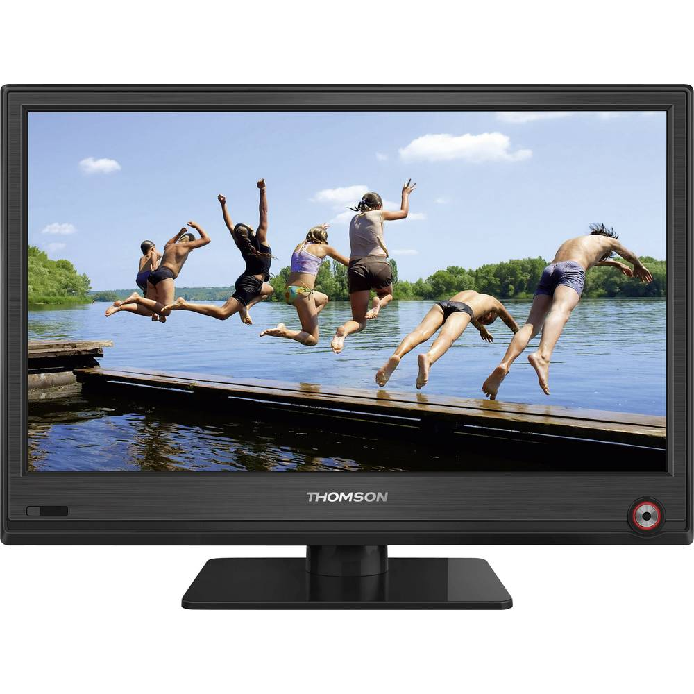 "LED TV 61 cm 24 "" Thomson 24FU5253C/G DVB-T, DVB-"