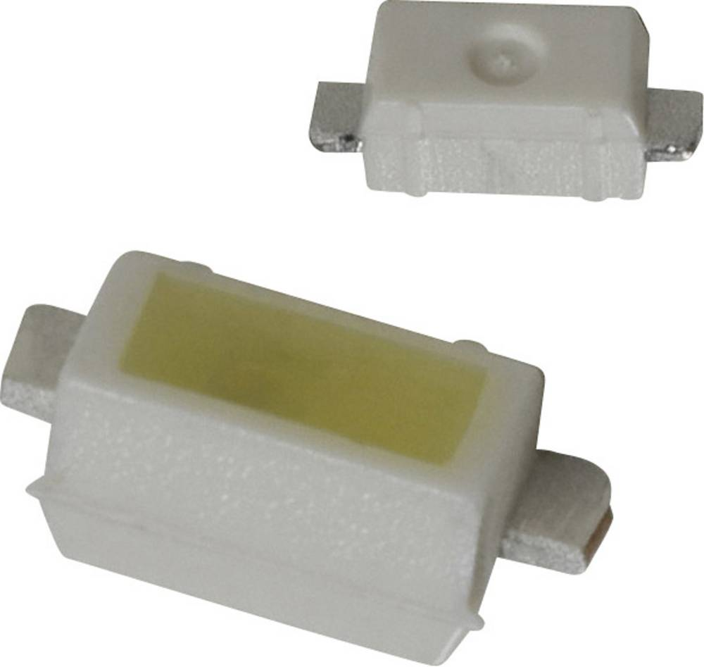 SMD LED OSRAM SMD-2 420 mcd 120 ° Hvid