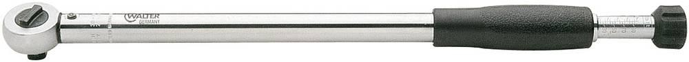 Momentnøgler Walter Werkzeuge Torquick R 10 - 60 Nm 380 mm